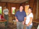 2010 08. 07.-12. Aufbau
